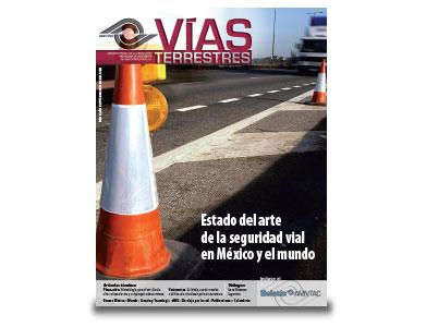 No. 1.- Estado del arte de la seguridad vial en México y el mundo.