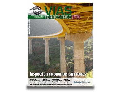 No. 4.- Inspección de puentes carreteros.