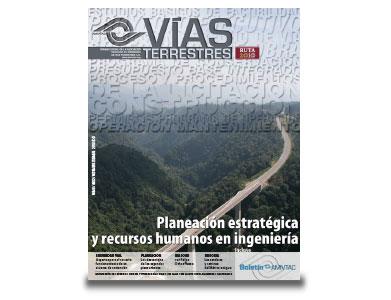 No. 8.- Planeación estratégica y recursos humanos en ingeniería.