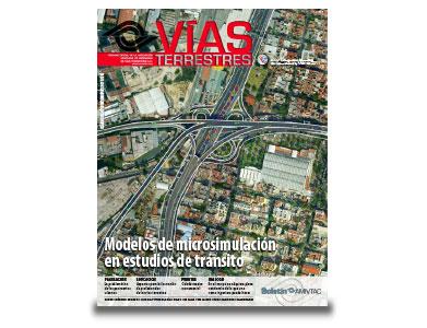 No. 9.- Modelos de microsimulación en estudios de tránsito.