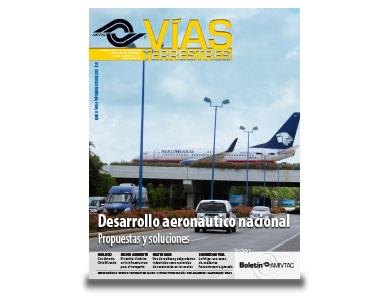 No. 19.- Desarrollo aeronáutico nacional Propuestas y soluciones.