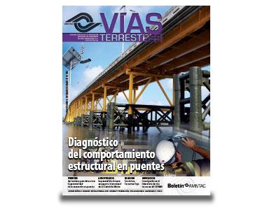 No. 20.- Diagnóstico del comportamiento estructural en puentes.