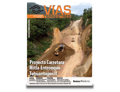 No. 25.- Proyecto Carretera Mitla-Entronque Tehuantepec II.