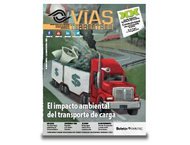 No. 30.- El impacto ambiental del transporte de carga