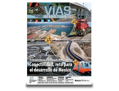 No. 31.- Conectividad, reto para el desarrollo de México