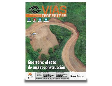 No. 36.- Guerrero: el reto de una reconstrucción.