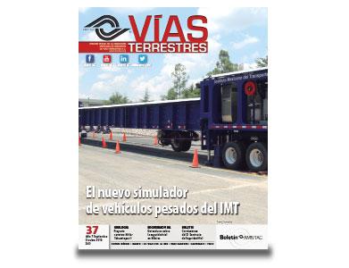 No. 37.- El nuevo simulador de vehículos pesados del IMT