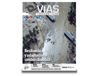 No. 40.- Resiliencia y adaptación al cambio climático.