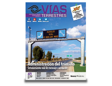No. 41.- Administración del tránsito
