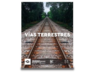 No. 51.- Revista Vías Terrestres