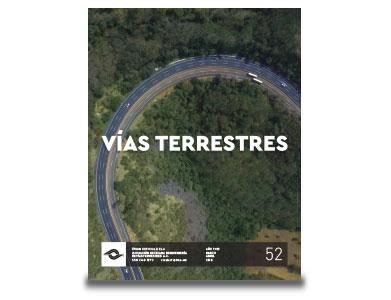 No. 52.- Revista Vías Terrestres
