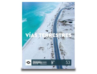 No. 53.- Revista Vías Terrestres