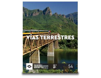 No. 54.- Revista de Vías Terrestres