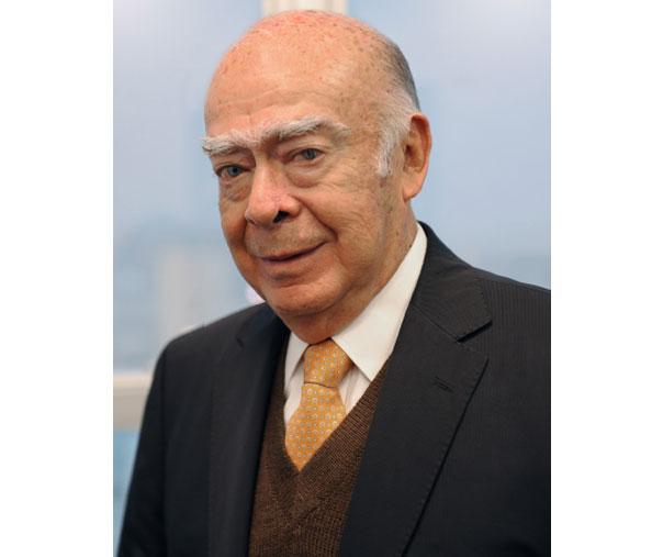 Ing. Daniel Díaz Díaz