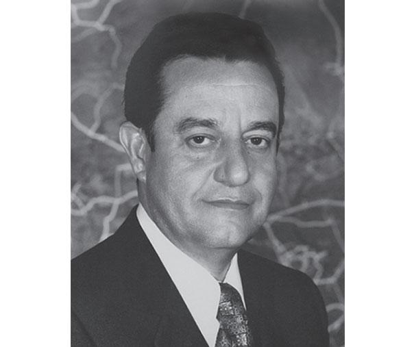 Ing. Luis Enrique Bracamontes Gálvez