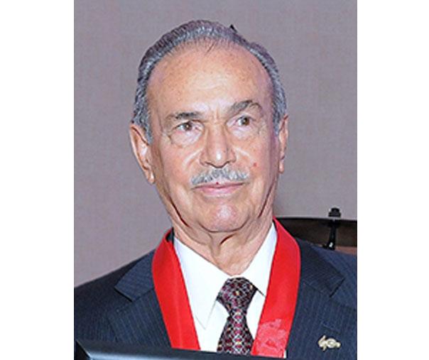 Ing. Horacio Zambrano Ramos