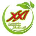 XXI Reunión Nacional